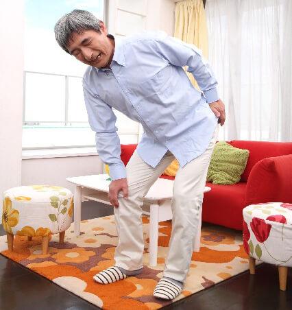 腰椎圧迫骨折 高齢者