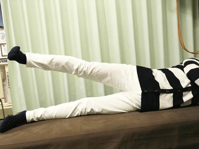 膝体操 外転体操2